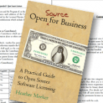 Open Source for Business. Author: Heather Meeker