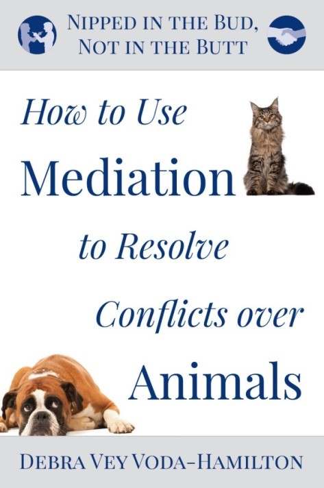 New release: 'How to Use Mediation' by Debra Vey Voda-Hamilton